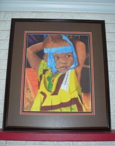 Nafula framed